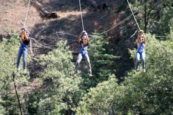 Pali-Mountain-Retreat-and-Conference-Center-Zip-Line